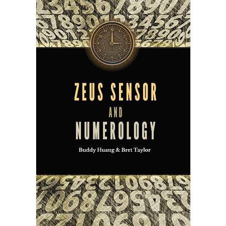 ZEUS SENSOR AND NUMEROLOGY^(紫微西經與數字學~英文版~^)