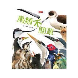 鳥類不簡單