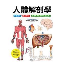 人體解剖學 /