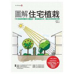 圖解住宅植栽