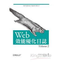 Web效能優化日誌