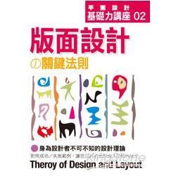 平面設計02. 版面設計關鍵法則