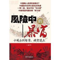 風險中的暴富:中國告別繁榮-機會還在