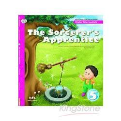 The Sorcerer s Apprentice 魔術師的學徒+3