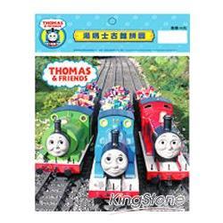 湯瑪士小火車 古錐拼圖Q