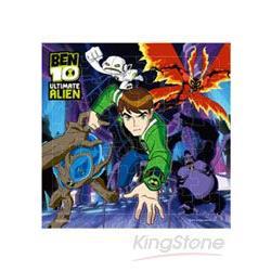 BEN10終極外星英雄42片拼圖-D
