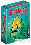 大魚吃小魚(53張遊戲牌卡、說明書)