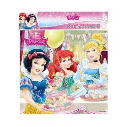 迪士尼公主系列 可愛拼圖(J)