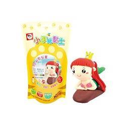 3Q超輕黏土:小手玩黏土/人魚公主