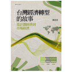 台灣經濟轉型的故事:從計劃經濟到市場經濟