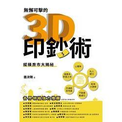 無懈可擊的3D印鈔術:縱橫房市大揭秘