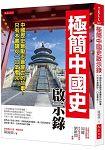 極簡中國史啟示錄:中國歷史最勵志最警世的故事,只有本書讓你一口氣看完!