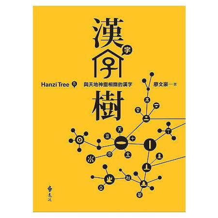 漢字樹,與天地神靈相關的漢字