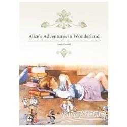 Alice*s Adventures in Wonderland (彩圖版)