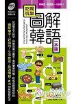 吃喝玩樂圖解韓語一本通(口袋書)