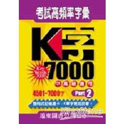 K字7000 partII