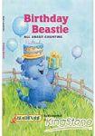 Birthday Beastie畢波的生日