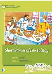 Short Stories of Leo Tolstoy^(附1CD^)