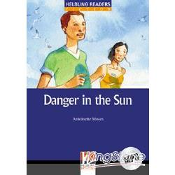Danger in the Sun (附1MP3)