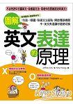 圖解英文表達的原理:不必先把中文翻英文,免推敲文法,用老外的思維說流利英文(附學習+訓練雙版本MP3)
