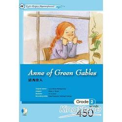 Anne of green gables = : [清秀佳人