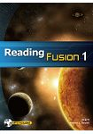 Reading Fusion 1 ^(with MP3^)
