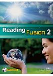 Reading Fusion 2 ^(with MP3^)