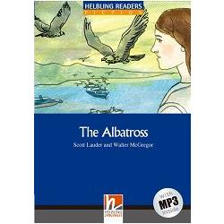 The Albatross (25K彩圖英語讀本+1 MP3)