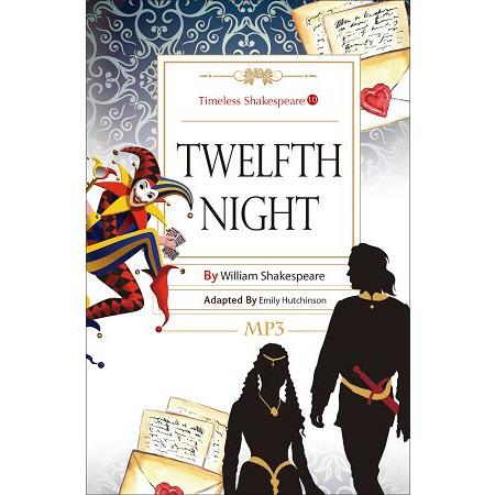 Twelfth Night: Timeless Shakespeare 10 ^(25K彩