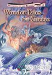Wonder Tales from Greece