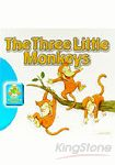 The Three Little Monkeys