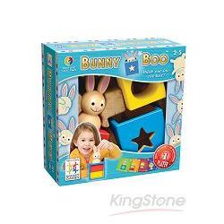 兔寶寶魔術箱