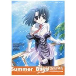 Summer Days  全