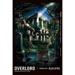 OVERLORD(7)大墳墓的入侵者