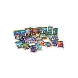 神奇樹屋1-52集套書