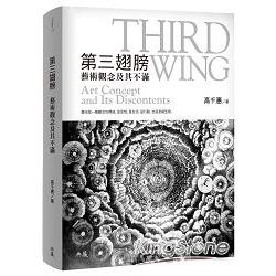 第三翅膀 : 藝術觀念及其不滿 = Third wing : art concept and its discontents /