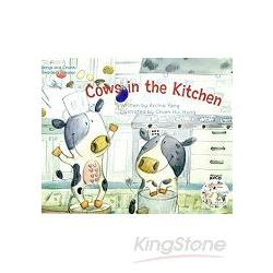 Cows in the Kitchen(書+1AVCD)