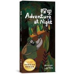探黑:Adventure at Night