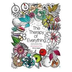 The Therapy of Everything (萬物的療癒)