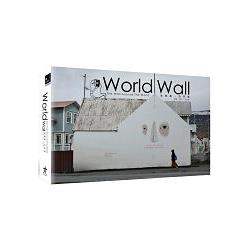 World Wall:The Wall Around The World塗鴉牆.世界窗