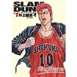 Slam Dunk灌籃高手