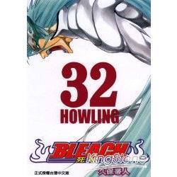 BLEACH 死神32