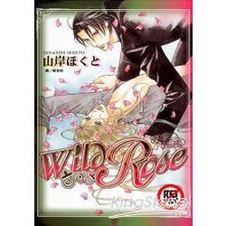 Wild Rose野獸玫瑰(全)限
