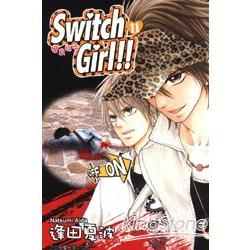 變身指令Switch Girl!11