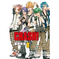 CRASH!08