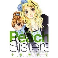 蜜桃姐妹Peach sisters 02完