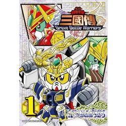 SD鋼彈三國傳Brave Battle Warriors01