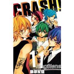 CRASH!11