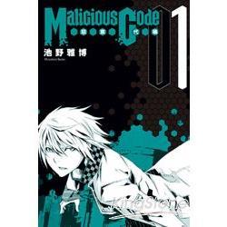 Malicious Code 惡意代碼01