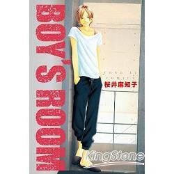 BOY``S ROOM(全)
